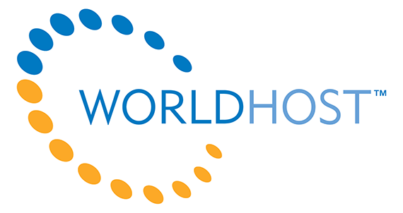 Worldhost Accredited